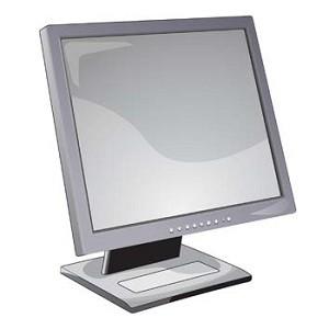 Computer / Tv Monitor