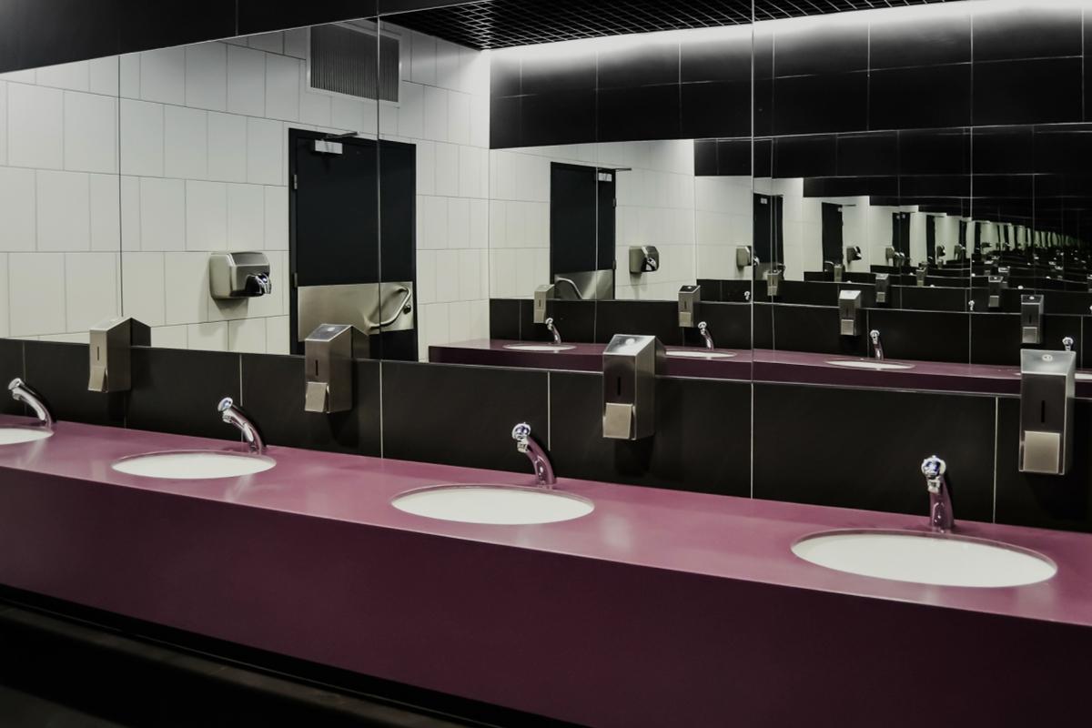 washroom-services
